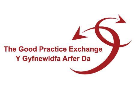 The Good Practice Exchange logo